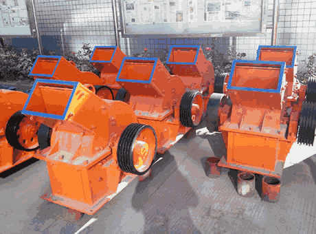 Hammer Crusher Catalog