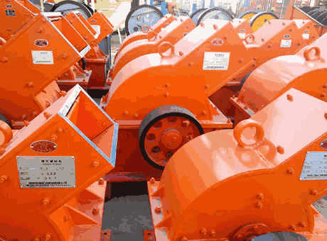 Industrial Crushers Hammer Mill Machine Manufacturer