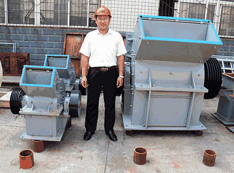 Diagram And Working Principle Of Hammer Mill