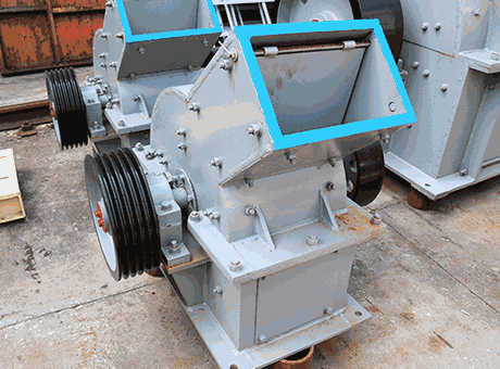 Clay Crusher Machine For Refractories