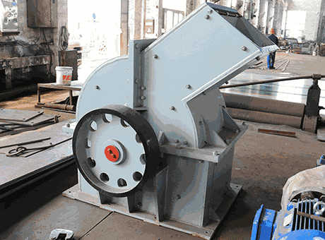 Used Hammer Mill EBay