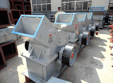 Industrial Hammer Mill Grinding Machine