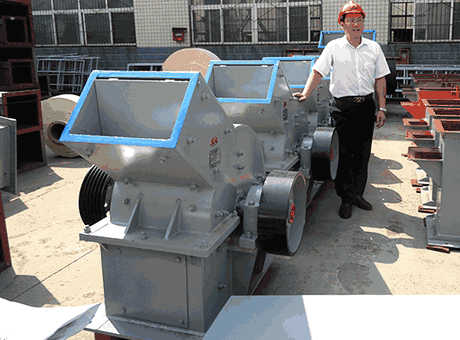 Hammer Mills Material Size Reduction Equipment