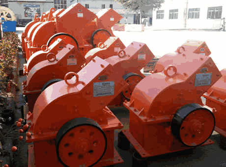 High Tonnage Hammer Mills Williams Crusher