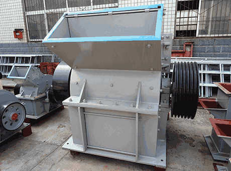 Working Principle Of Hammer Mill