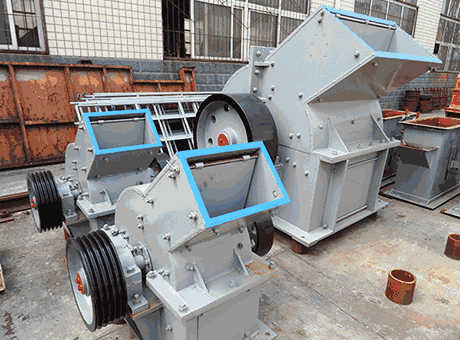 What Are The Types Of Hammer Mill