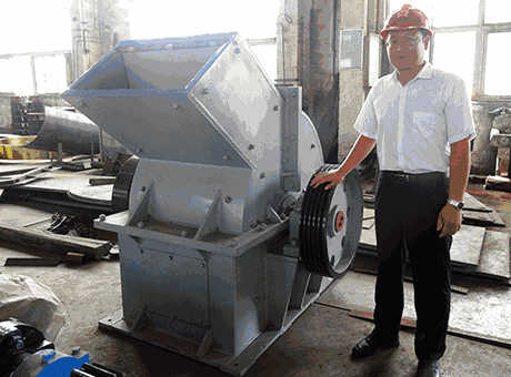5 Common Faults Analysis Of Coal Hammer Crusher