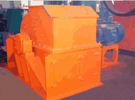 Feed Hammer Mill With Large Capacity