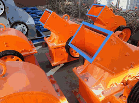 The Principle Of Hammer Mill