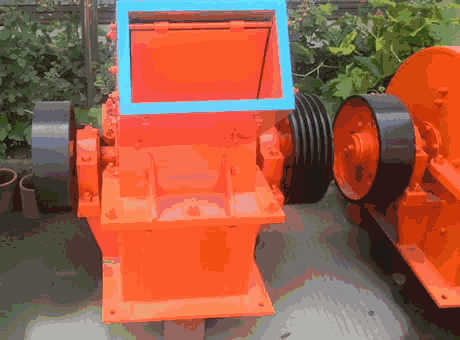 Hammer Mill Principle Worldcrushers
