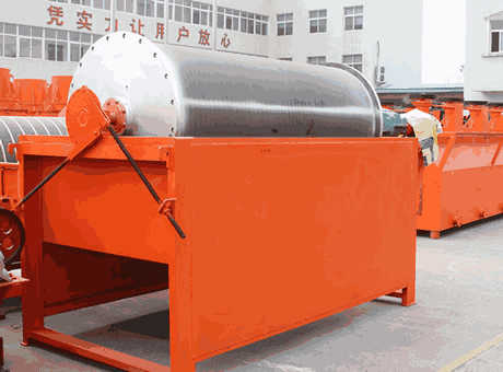 Magnetic Drum Separator South Africa Modern Magneticsc