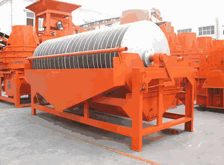 Centrifugal Concentrator SeparatorGrinding MillStone