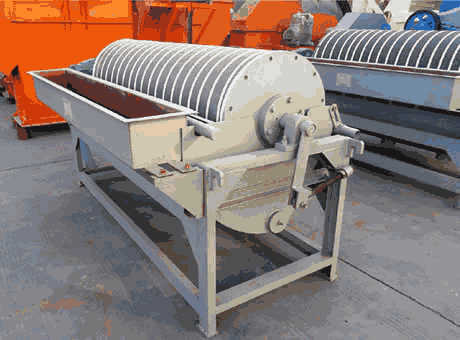 Eriez Eddy Current Separator Federal Equipment Company