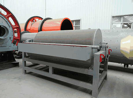 Industrial Magnetics Inc Drum Separator