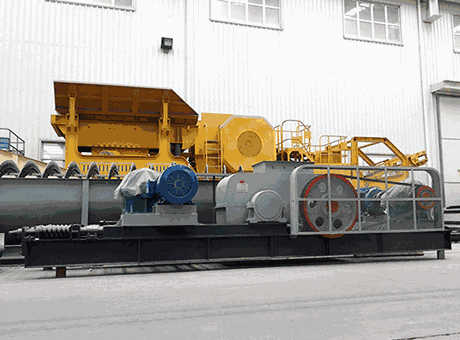 Raw Material Vertical Roller Mill Great Wall Corporation