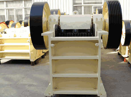 Stone Crusher Equipment Suppliers Pakistan