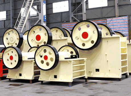 Used Aggregate Crushers Other For Sale Svedala Equipment