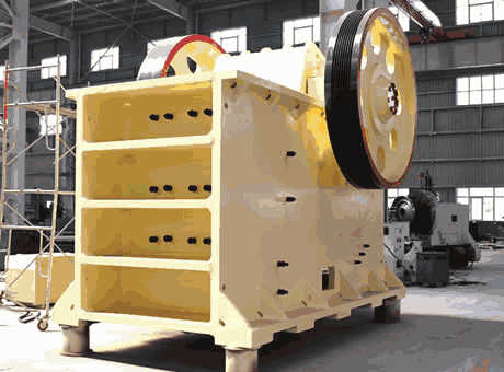 Used Dolomite Jaw Crusher For Sale Nigeria