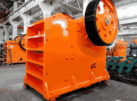 Egypt Crusher Mine Equipments