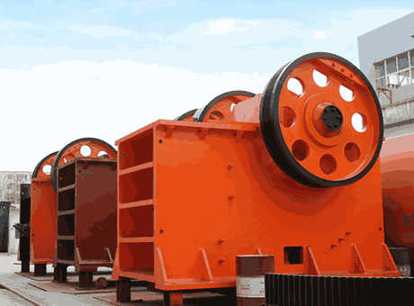 Stone Crusher Machinery Nashik