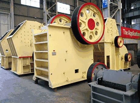 ISC Crusher Aggregate Equipment For Sale 4 Listings