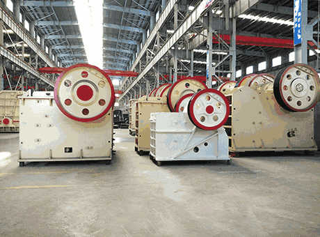 Wuxi Production Of Jaw Crusher Manufacturers