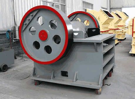 Used Jaw Crusher For Sale Italy