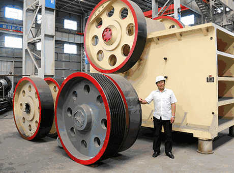 Stone Crusher Machine For Granite