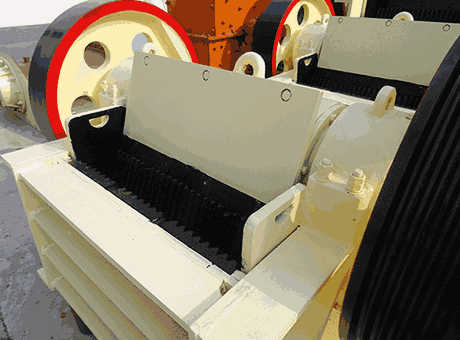 Second Hand Crushers Price In India