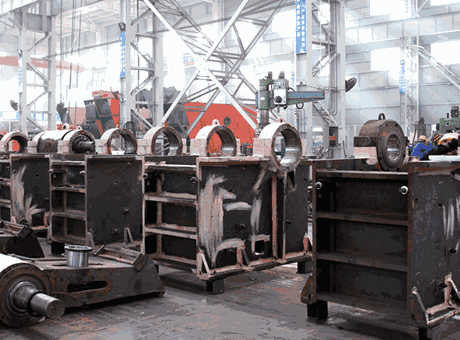 Used Stone Crusher Plant With Capacity