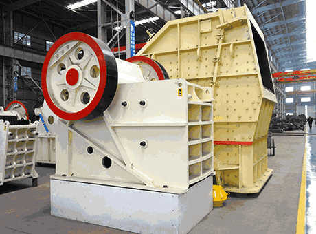 Stone Crushing Equipment Market Research Forecasting