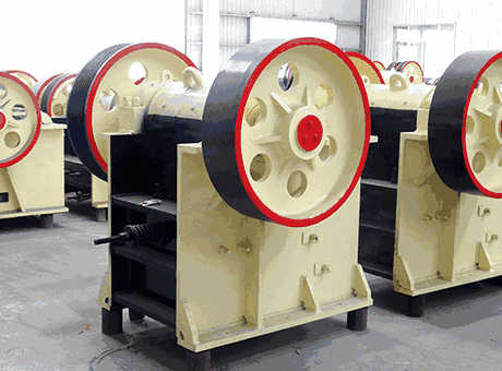 Used And New Crusher For Supply
