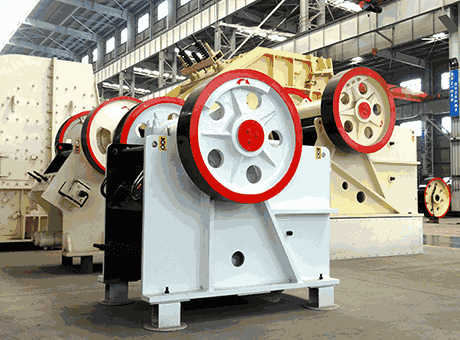 Rock Crusher New Original Manufacturer