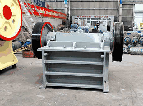 Selling Diesel Engine Driving Stone Dodge Jaw Crusher