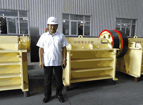 Fote MachineryFTM Professional Mining Machinery