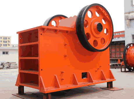Market Potential Of Stone Stone Crusher In Arunachal