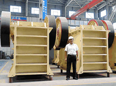 Datong Where Dual Crusher