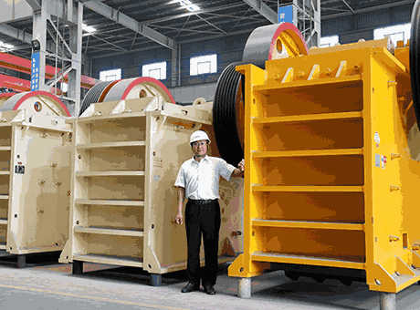 Vipin Engineering Works Manufacturer Of Stone Crusher