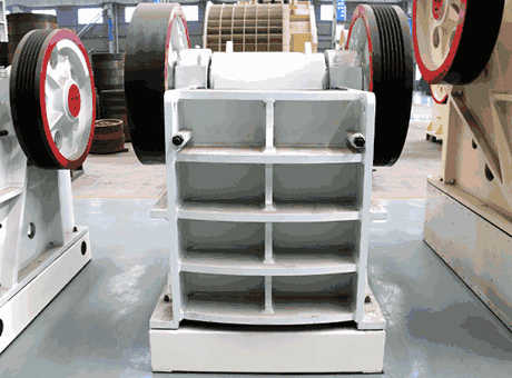 Crusher Aggregate Equipment For Sale Machinery Trader