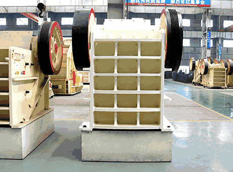 Laboratory Jaw Crusher Manufacturers Suppliers