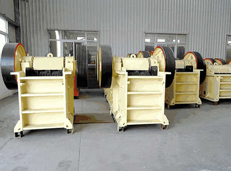 Crusher And Mill Crusher