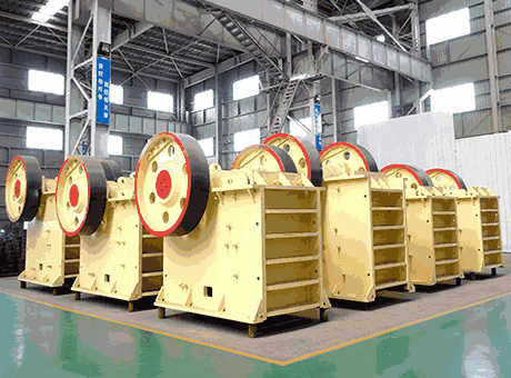 Stone Crushing Equipment Crusher Machine