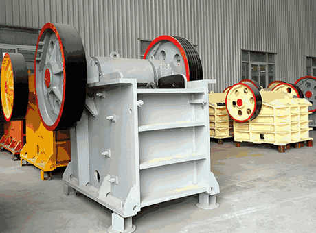 Used Closed Circuit Crusher Plant