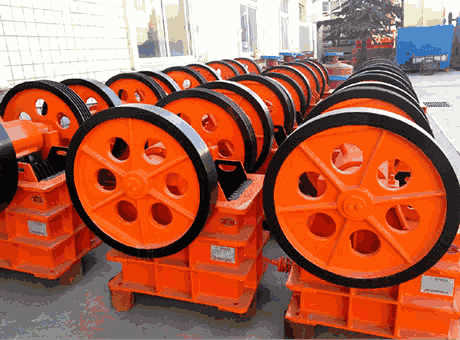 Buy And Sell Used Crushers At Aaron Equipment