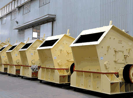 Impact Of Stone Crusher Plant Manufacturer Of Highend