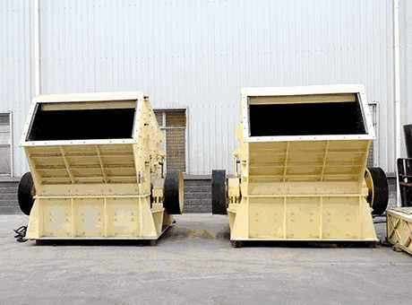 High Performance Impact Crusher Henan Mining