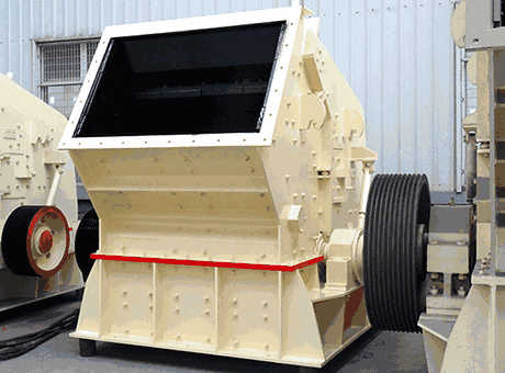 Calculate Crusher Wear Abrasion Henan Mining Machinery