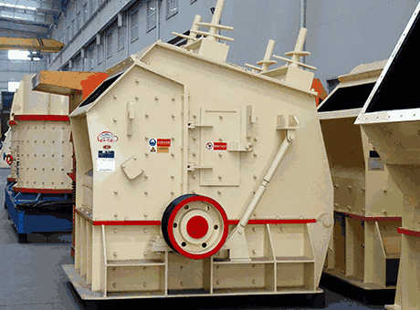 Components Of Vertical Shaft Impact Crusher Luoyang