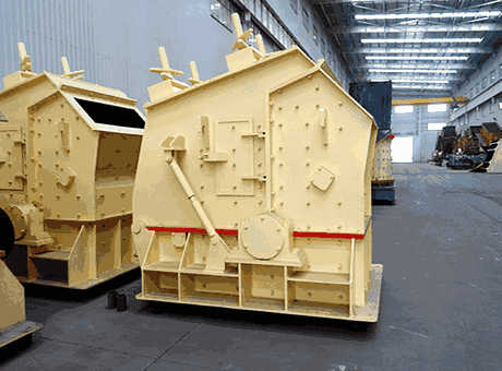 GS4000HD Gold Stryker Gold Ore Impact Flail  Gold Mill
