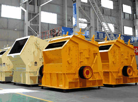Impact CrusherImpact Hammer Crusher For SalePrice Of